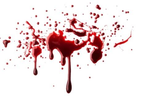 bloodspatter